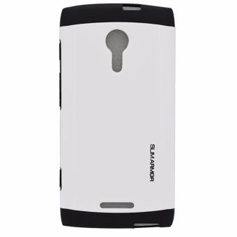 Slim Armor Case for Alcatel Flash 2 White Price Philippines