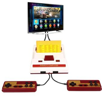 Family Computer FC 30 Aniversario Famicom Game Console W/ 100 Games Game Card - intl Price Philippines