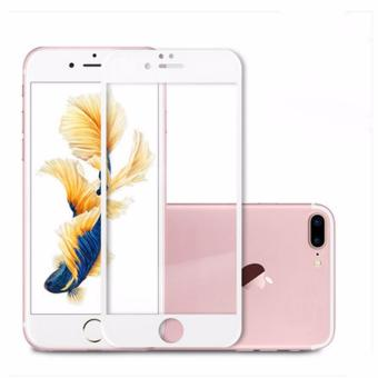 Harga Colorful Full Cover Tempered Glass Screen Protector For iPhone 7