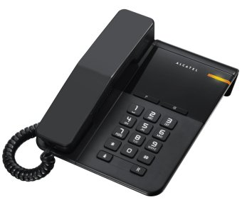 Alcatel Corded Landline telephone T22 Price Philippines