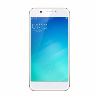 Harga OPPO A39 32GB (Gold)