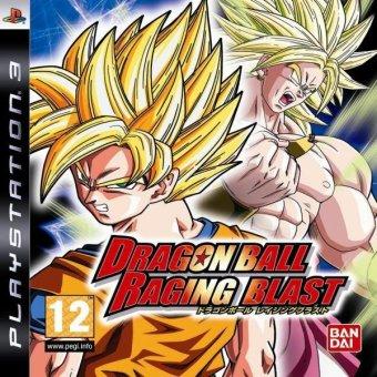 Dragon Ball Raging Blast Price Philippines