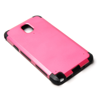 Harga Swisstech Jordan Case for Samsung Galaxy Note 3/N9000 (Pink)