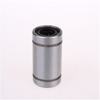 8mm LM8UU Linear Motion Ball Bear Bearing Bush Bushing Replacement 3D Printer Audew