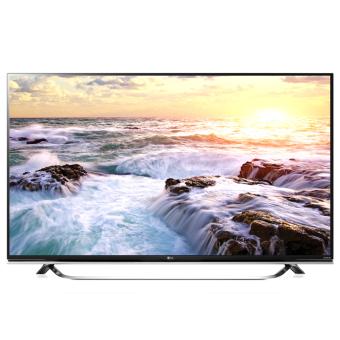 """LG 49"""" 4K UHD Smart TV Black 49UF850T"""""""