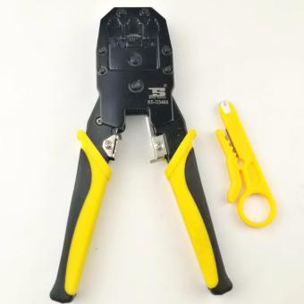 BOSI BS433468 Network Telephone Crimping tools Plier 4P/6P/8P Price Philippines