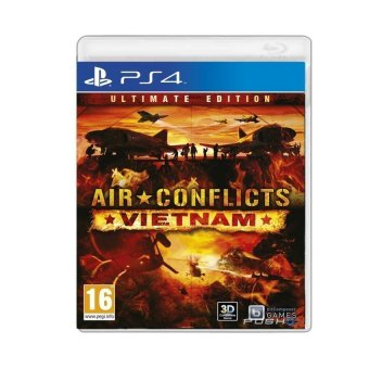 Air Conflicts Vietnam for PS4 Price Philippines