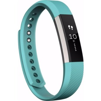 Fitbit Alta Fitness Tracker - Large (Teal) Price Philippines