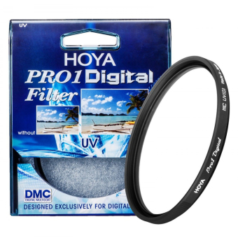 Hoya PRO1 Digital UV 72mm Price Philippines