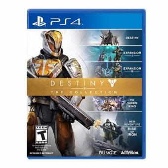 Harga Destiny The Collection for PS4