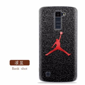 Harga Jordan design soft case for LG K10