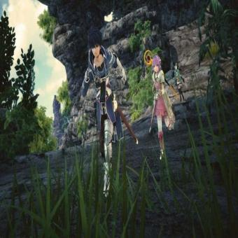 Star Ocean Integrity and Faithlessness PlayStation 4 Japan Import Price Philippines