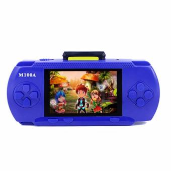 Handheld Children Student Game Player 4.3 inch Colorful Display Game Console Play Games Support TV - intl Price Philippines