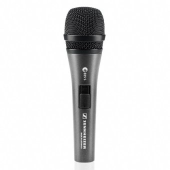 Sennheiser E835 Dynamic Cardioid Vocal Microphone Price Philippines