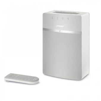 Bose SoundTouch 10 Wireless Speaker - White Price Philippines