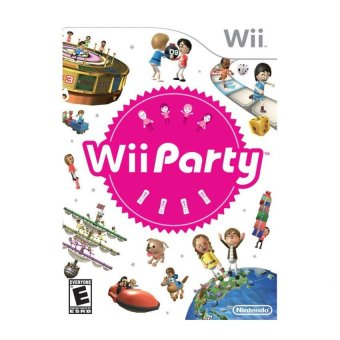 Wii Party Price Philippines