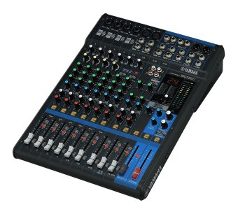 Harga Yamaha MG12XU 12-Channel Mixer
