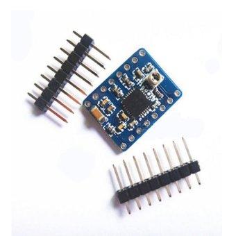 A4988 A4983 StepStick Stepper motor driver 3D Printer driver module Reprap Prus