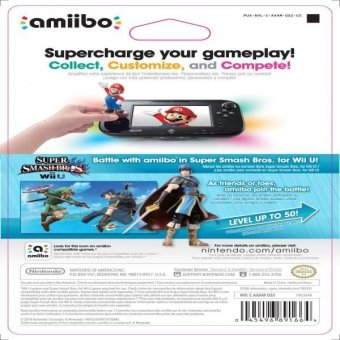 Marth Amiibo Super Smash Bros Series Price Philippines