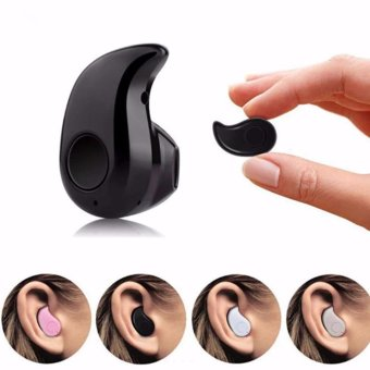 Mini Wireless Bluetooth Earphone S530 V4.0 Music Sport Headphone Phone Headset Ear Hook With Mic Earbuds Handfree For Phone PC Price Philippines