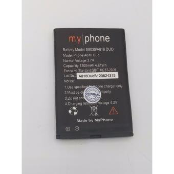 Battery For MyPhone my-S8030/A818 DUO Price Philippines