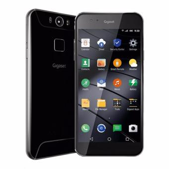 GIGASET ME PRO 5.5 Inch 2.5D FHD Screen Smartphone - BLACK Price Philippines