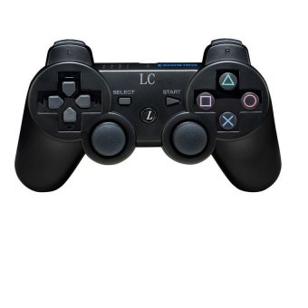 Harga LC Excellence USB Gamepad (Black)