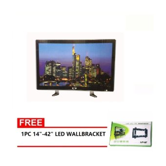 Harga TOP LED TV 8005HD (White)
