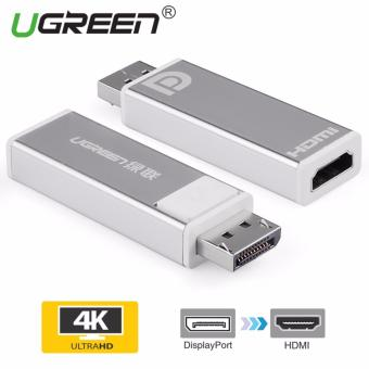 UGREEN Display Port DP to HDMI Adapter Support 4K*2K for Monitor Projector TV Laptop Price Philippines