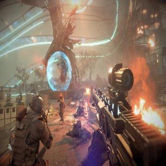 Killzone Shadow Fall Playstation 4 Price Philippines