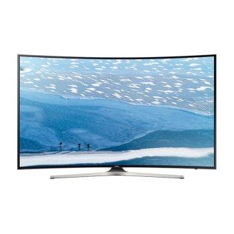 Samsung 49-inch KU6300 UHD 4K Curved Smart TV Price Philippines