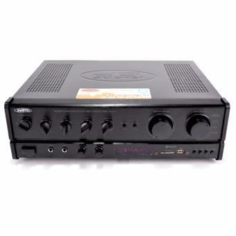 DB Audio BT-AMP-502-11 Amplifier with Bluetooth (Black) Price Philippines