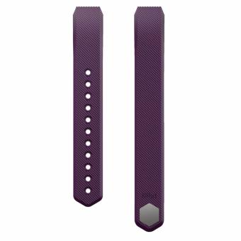 Fitbit Alta ClassicBand/Strap - Small (Plum) Price Philippines