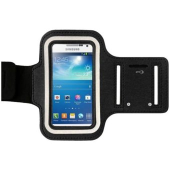 Arm Band for Samsung Galaxy S3/S4/S5 (Black) Price Philippines