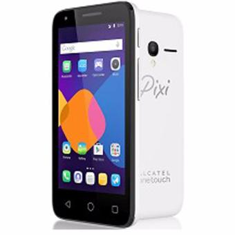 Alcatel PIXI 4 (4) 3G 8GB (Pure White) Price Philippines