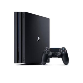 Sony Playstation PS4 PRO 1TB (Black) Price Philippines