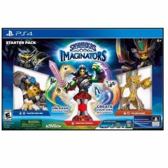 PS4 Skylanders Imaginator Starter Pack Price Philippines