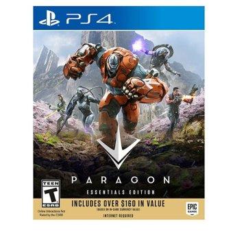 PS4 Paragon Essential Edition [R1] Price Philippines