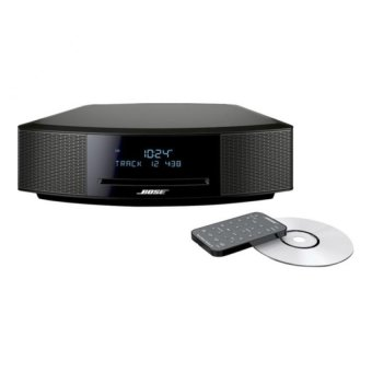 Bose Wave Music System IV - Black Price Philippines