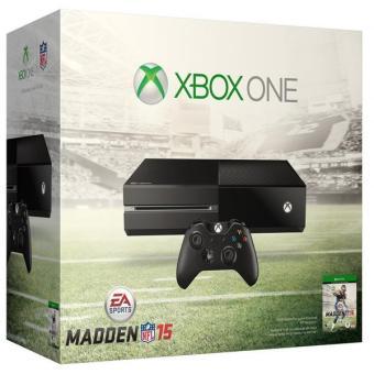 Xbox One Madden Nfl 15 500Gb Bundle Price Philippines
