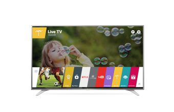 LG 60 ULTRA HD 60UH6500 Price Philippines