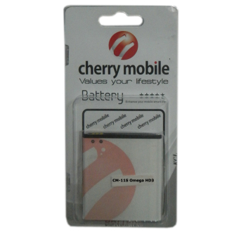 Harga High Quality Battery for Cherry Mobile CM-11S Omega HD3