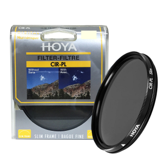 Hoya Digital Slim CPL 46mm Price Philippines