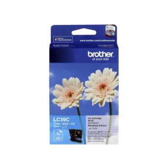 Brother LC-39 Cyan Original Ink Cartridge Price Philippines