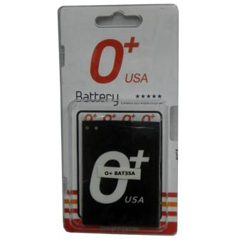 O+ Battery BAT35A For O+ 60 alpha BAT-35A Price Philippines