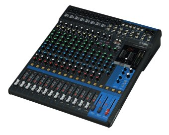 Harga Yamaha MG16XU 16-Channel Mixer