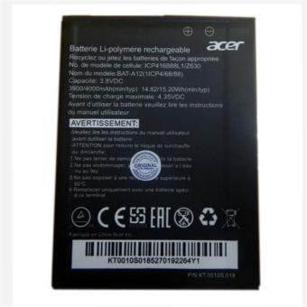 Harga High Quality Battery for Acer Liquid Z630 BAT-A12 ICP416888L1
