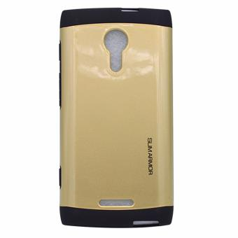 Slim Armor Case for Alcatel Flash 2 Gold Price Philippines