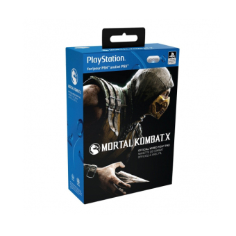 Sony Mortal Kombat X Fight Pad for PS4 Price Philippines
