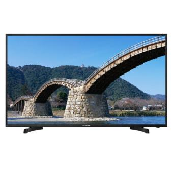 Devant 32IN Digital ISDB-T LED TV 32DL541 with Free Wall Bracket (Black)""